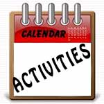 Planned Activities